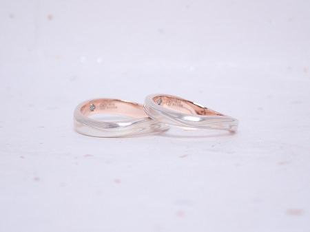 19101501木目金の結婚指輪_Q004.JPG