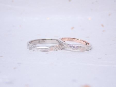 19102701木目金の結婚指輪_S004.JPG