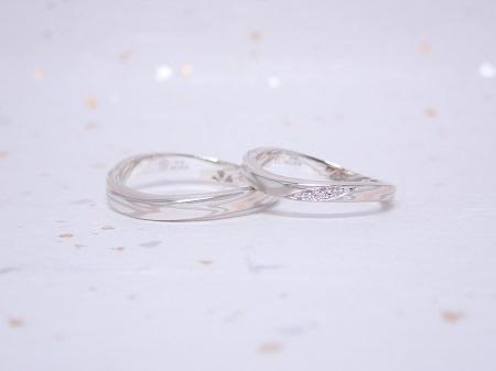 19102704木目金の婚約指輪・結婚指輪_OM005.JPG