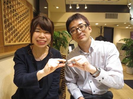 19102705木目金の結婚指輪_OM001.JPG