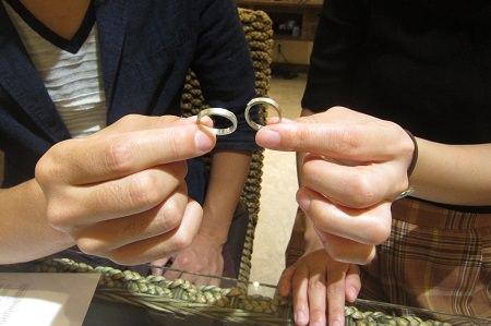 19110301木目金の結婚指輪_Z002.JPG