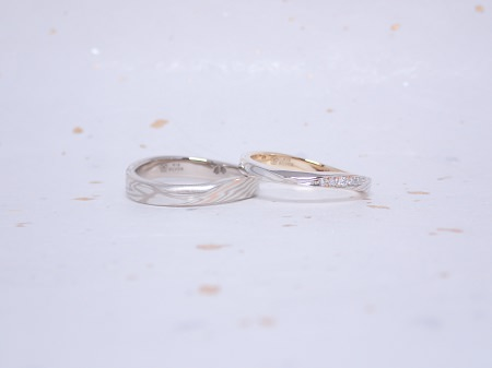 19110403木目金の結婚指輪_R003.JPG