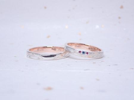19110702木目金の結婚指輪_A004.JPG