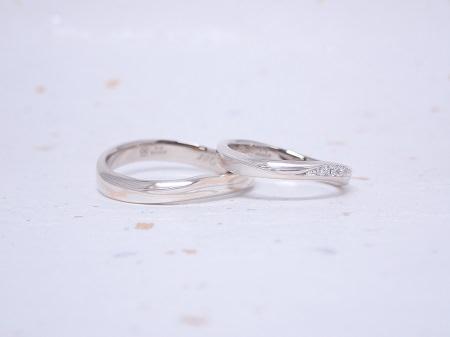 19110901木目金の婚約指輪・結婚指輪_OM004.JPG