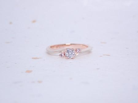 19110901木目金の婚約指輪_A004.JPG