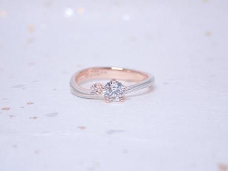 19110901木目金の婚約指輪_J001.JPG