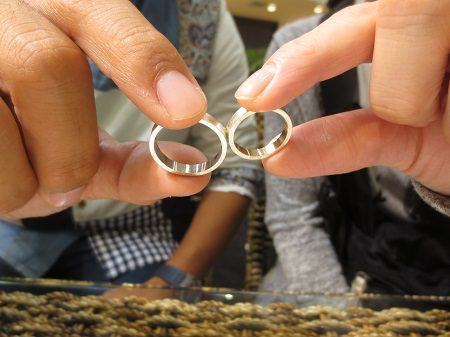 19110903木目金の結婚指輪_OM001.JPG