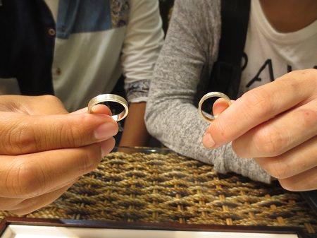 19110903木目金の結婚指輪_OM002.JPG