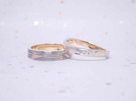 19111001 木目金の結婚指輪_B004.JPG