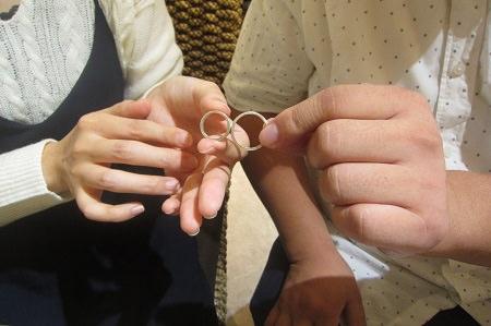 19111001木目金の結婚指輪_Z001.JPG