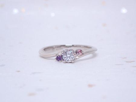 19111001木目金の結婚指輪_Y001.JPG