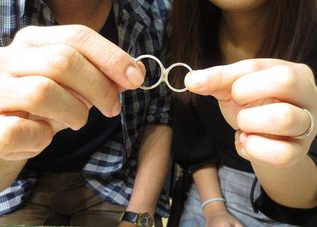 19111102木目金の結婚指輪_OM001.JPG