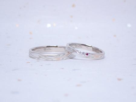 19111102木目金の結婚指輪_OM003.JPG