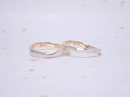 19111103木目金の結婚指輪_OM004.JPG