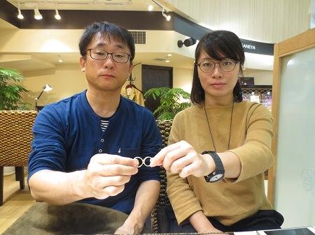 19111103木目金の結婚指輪_OM001.JPG