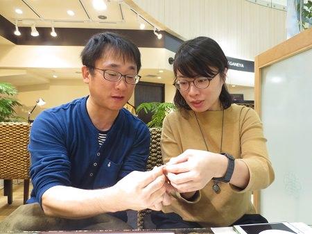 19111103木目金の結婚指輪_OM002.JPG
