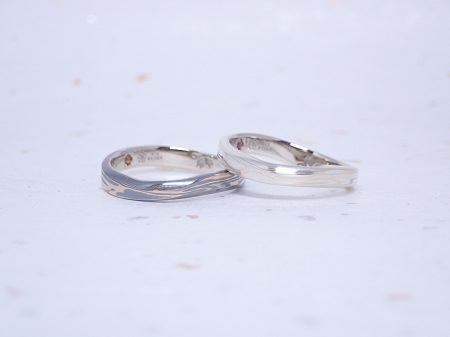 19111501木目金の結婚指輪_S004.JPG