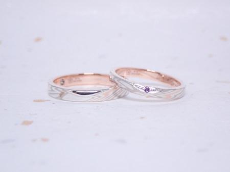 19111602木目金の結婚指輪_H004.JPG