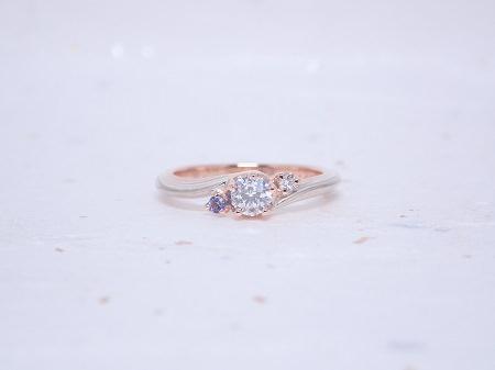 19111603木目金の婚約指輪_LH003.JPG