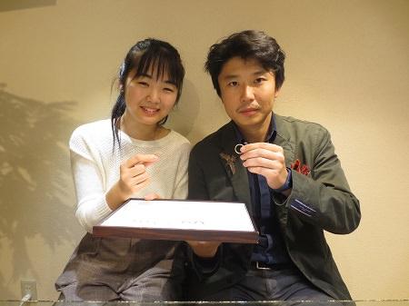 19111604木目金の結婚指輪_OM002.JPG