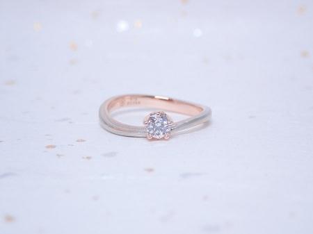 19111701木目金の婚約指輪_OM001.JPG