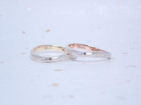19111702木目金の結婚指輪_c03.JPG