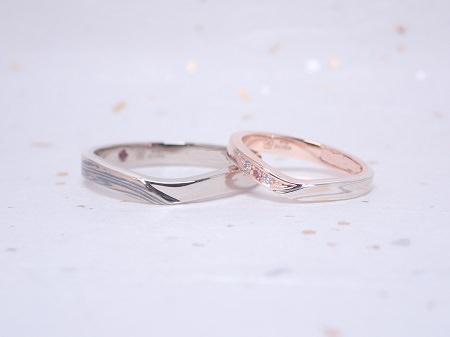 19111703木目金の結婚指輪_C004.JPG