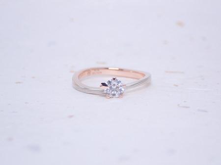 19111704木目金の婚約指輪_Y001.JPG