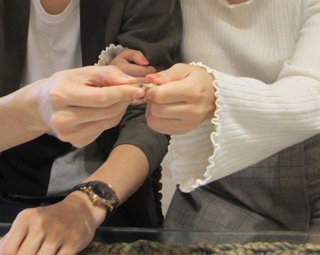19112301木目金の結婚指輪_M002.JPG