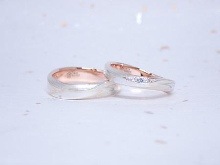 19112301木目金の結婚指輪_M003.JPG