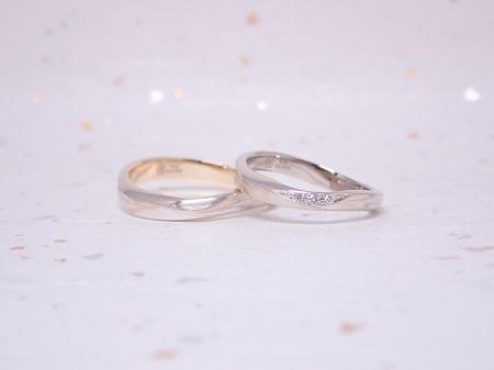 19112301木目金の結婚指輪_OM003.JPG