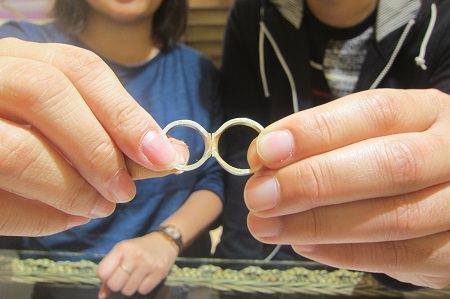 19112301杢目金の結婚指輪_Z001.JPG