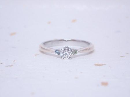 19112401木目金の婚約指輪・結婚指輪_OM003.JPG