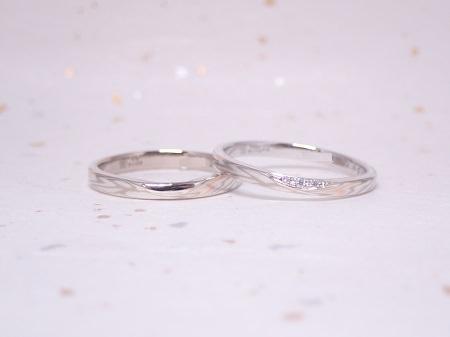 19112401木目金の婚約指輪・結婚指輪_OM004.JPG
