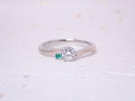 19112402木目金の婚約指輪_OM003.JPG