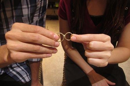 19112402木目金の結婚指輪_Z001.JPG