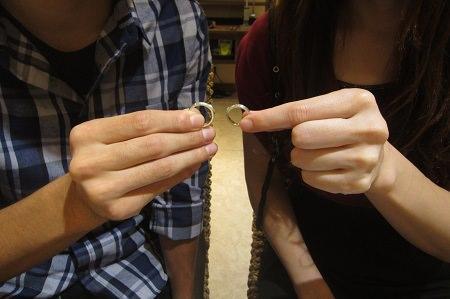 19112402木目金の結婚指輪_Z002.JPG