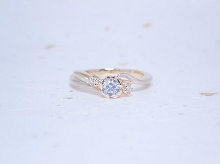 19112501杢目金の婚約指輪_B001.JPG