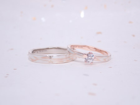 19113001木目金の結婚指輪_LH001.JPG