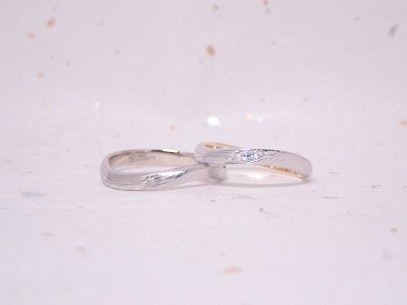 19113001木目金の結婚指輪_OM006.JPG
