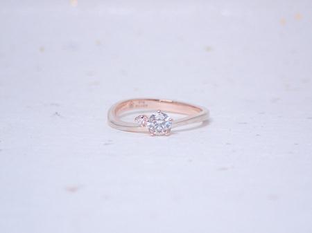 19113002木目金の婚約指輪_OM002.JPG
