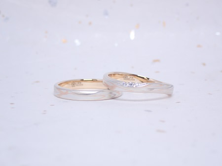 19120801木目金の結婚指輪_Y003.JPG