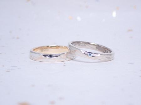 19120802木目金の結婚指輪_B003.JPG