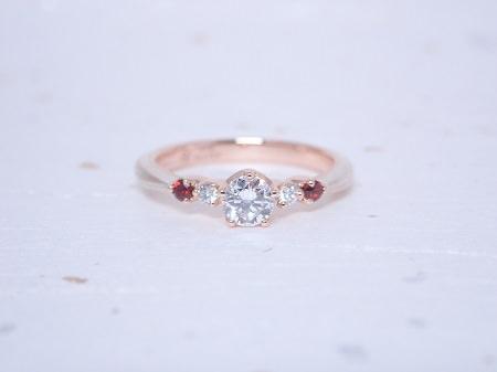 19121201木目金の婚約指輪_OM001.JPG