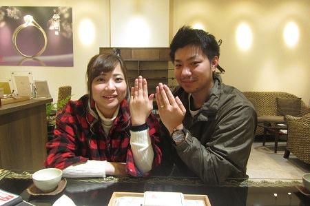 19121401木目金の結婚指輪_ z003.JPG