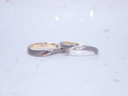 19121501木目金の結婚指輪_Z004.JPG