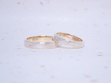 19121501木目金の結婚指輪_D004.JPG