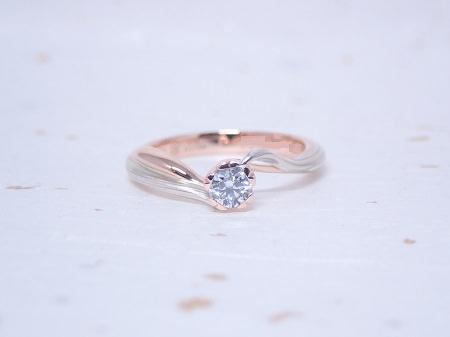 19121901木目金の婚約指輪_M001.JPG