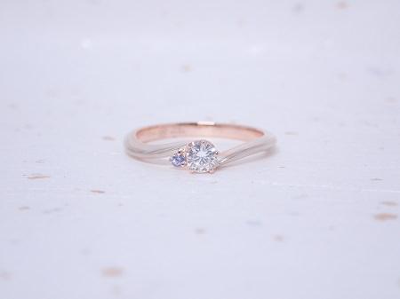 19122101木目金の婚約指輪_F001.JPG