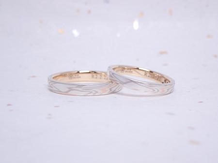 19122101木目金の結婚指輪K_003.JPG